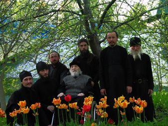 зубы иоанн крестьянкин фото с похорон чувашская республика
